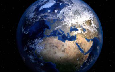 El Dióxido de Carbono es el gas de efecto invernadero más nocivo para el Planeta…